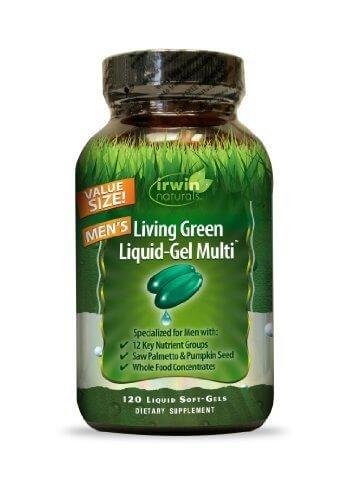 Vitamin e mens health sex drive