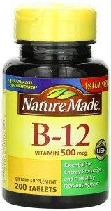 Vitamin B12 Pic