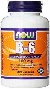 Vitamin B6 Pic