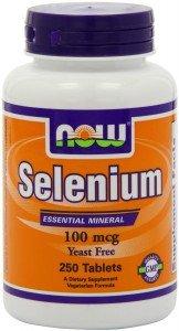 Vitamin Selenium Pic