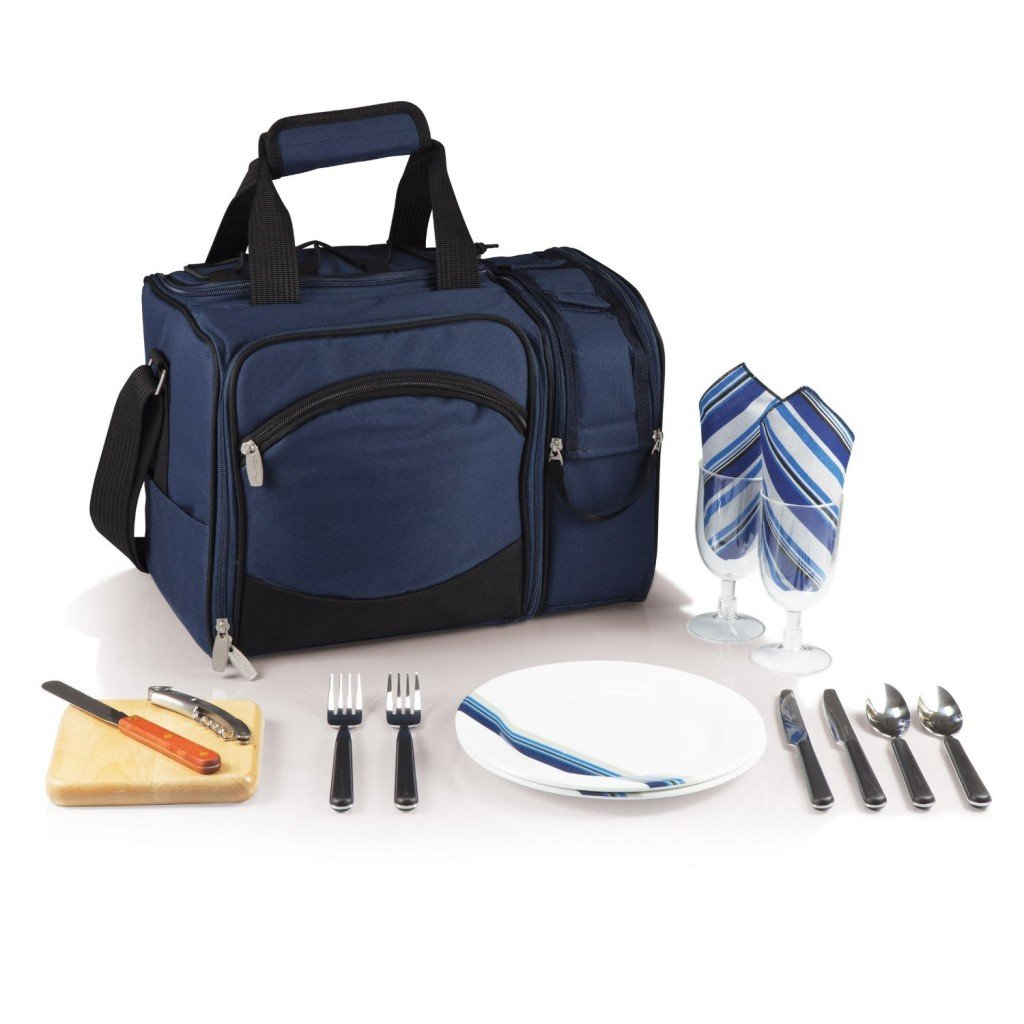 Insulated Cooler Picnic Tote