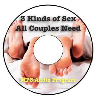 3 Kinds of Sex