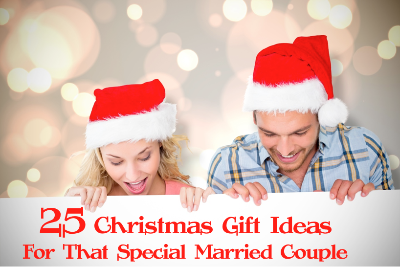 christmas photo ideas for couples merrygoround - 25 Christmas Gift Ideas for That Special Married Couple