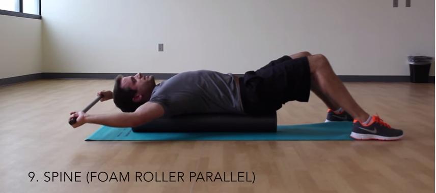 Foam_Roller_#9_Spine_Parallel