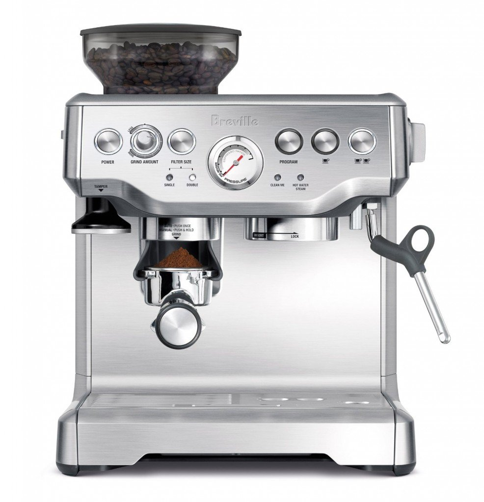 101 Gifts Espresso Machine