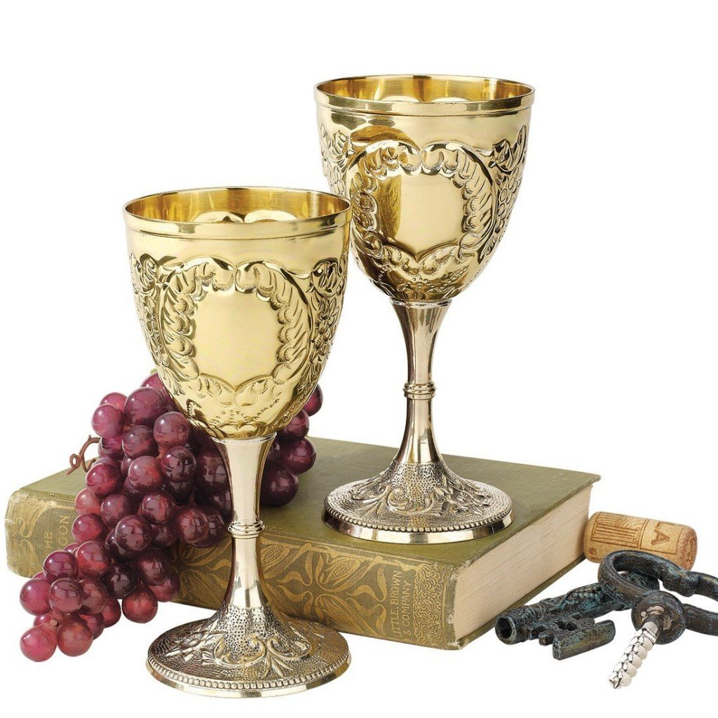 101 Gifts Goblets