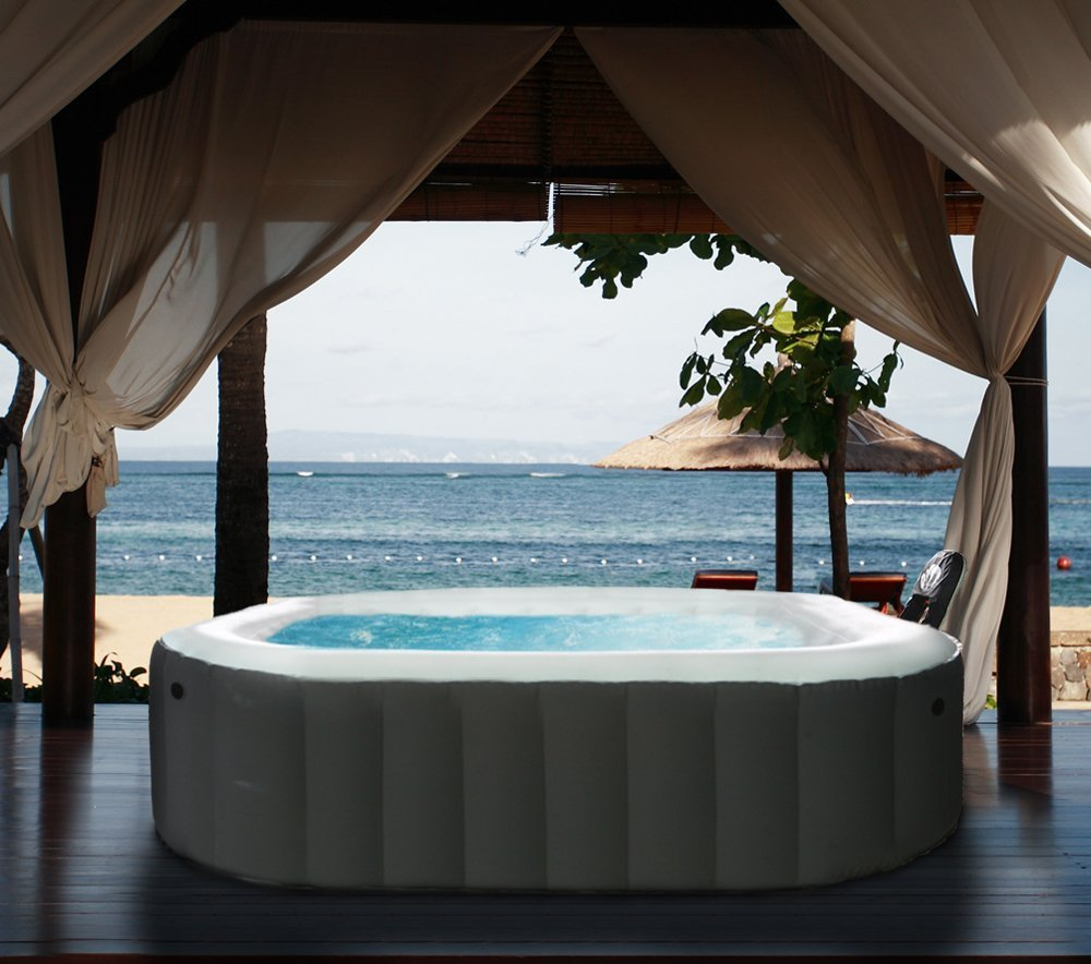 101 Gifts Hot Tub
