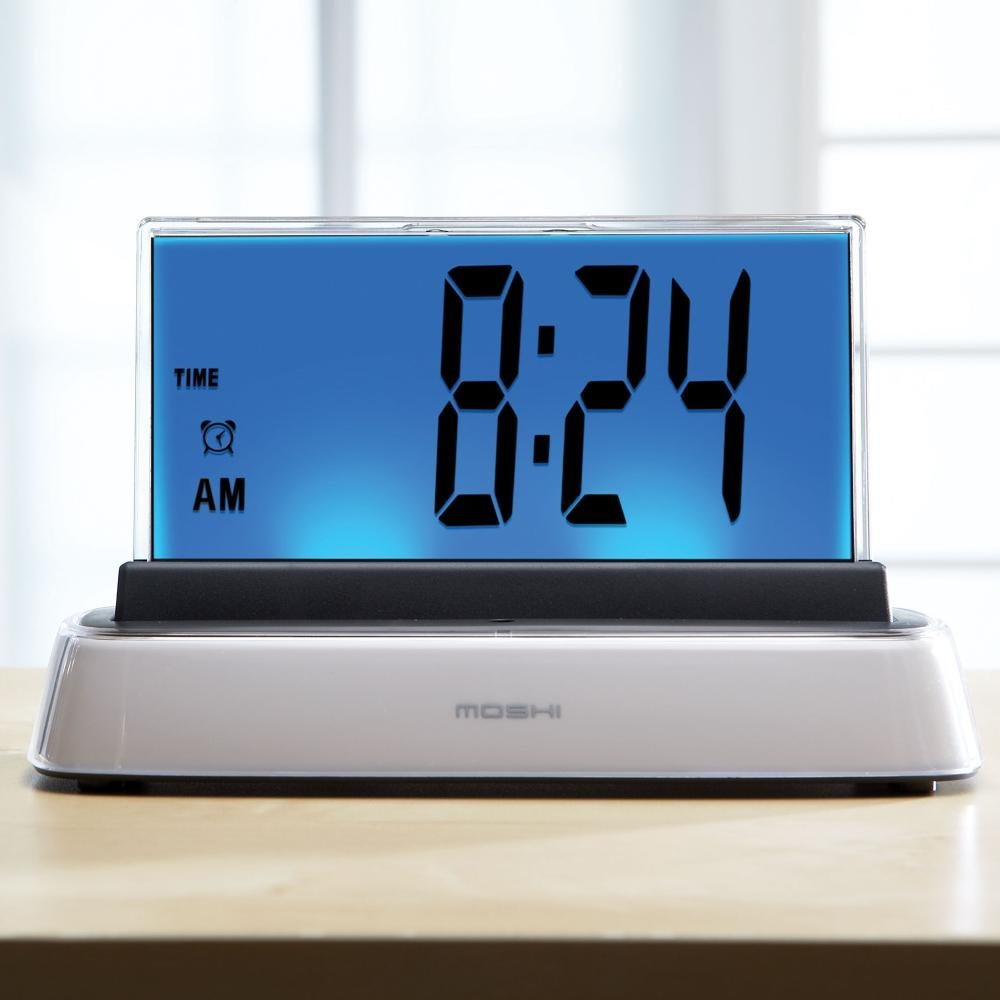 101 Gifts Interactive Alarm Clock