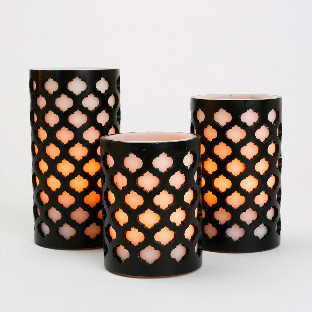 101 Gifts LED Candles