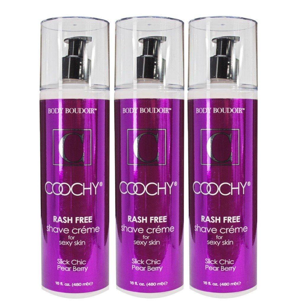 101 Gifts Rash Shave Cream