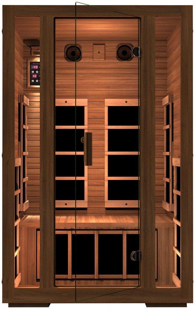 101 Gifts Sauna