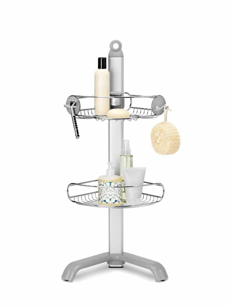 101 Gifts Shower Caddy
