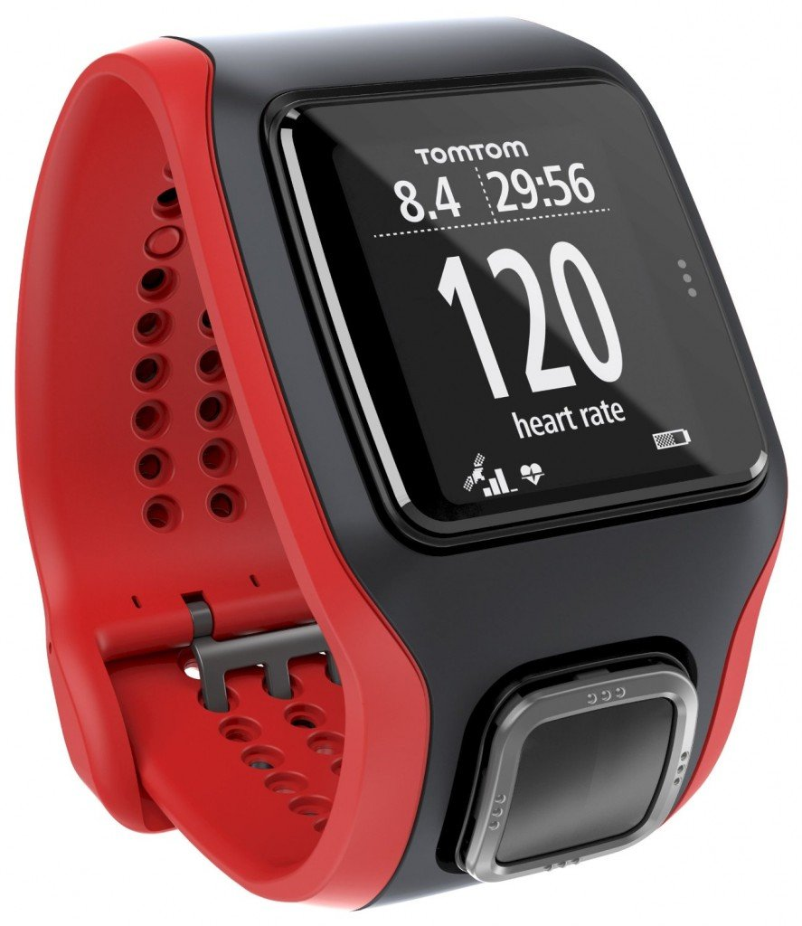 101 Gifts TomTom Fitness