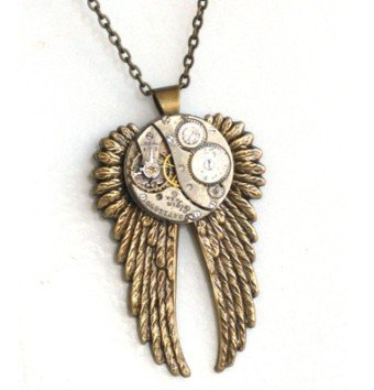 101_Gifts_Watch_Necklace