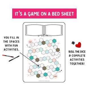 Game of Love Sheet