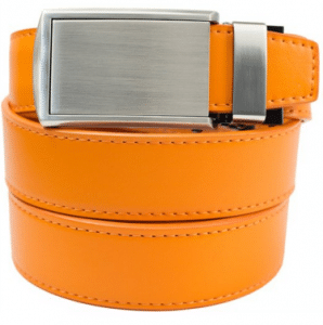 Orange_Leather_Belt