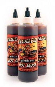 Fire Hot Sauce