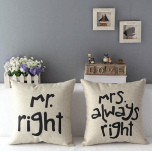 Mr_Rigth_Mrs_Always_Right_Pillows