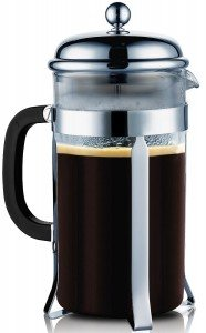StearlingPro French Press