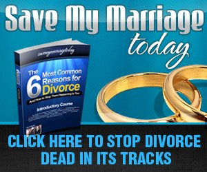 Save My Marriage Today Email Banner