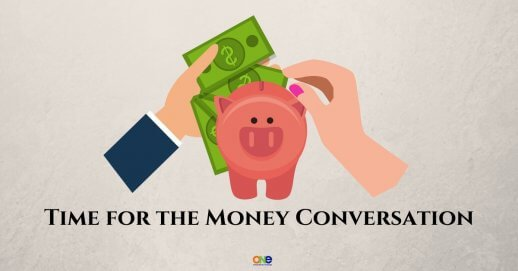money problems destroy marriage get on the same page with your spouse and work together toward a common goal anonymous