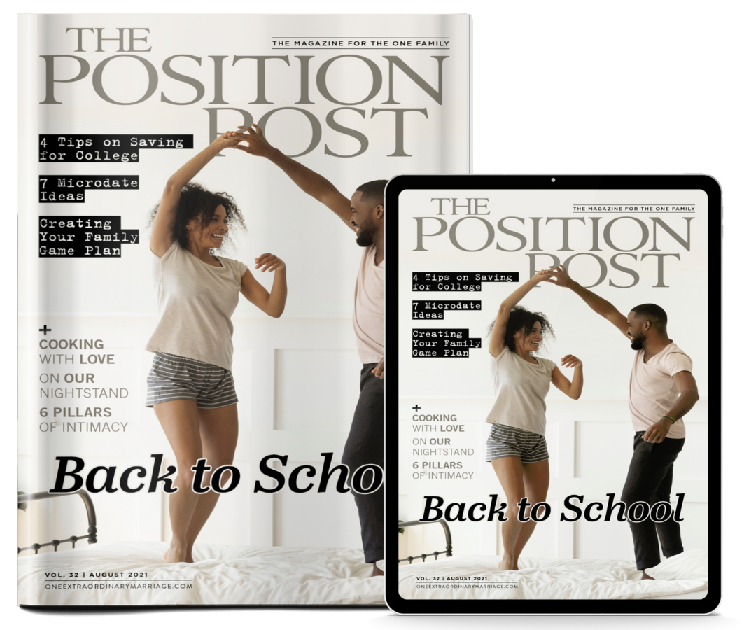 2021 Position Post IG Post