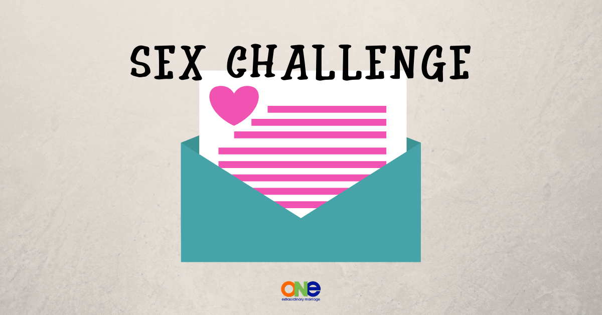 sex challenge