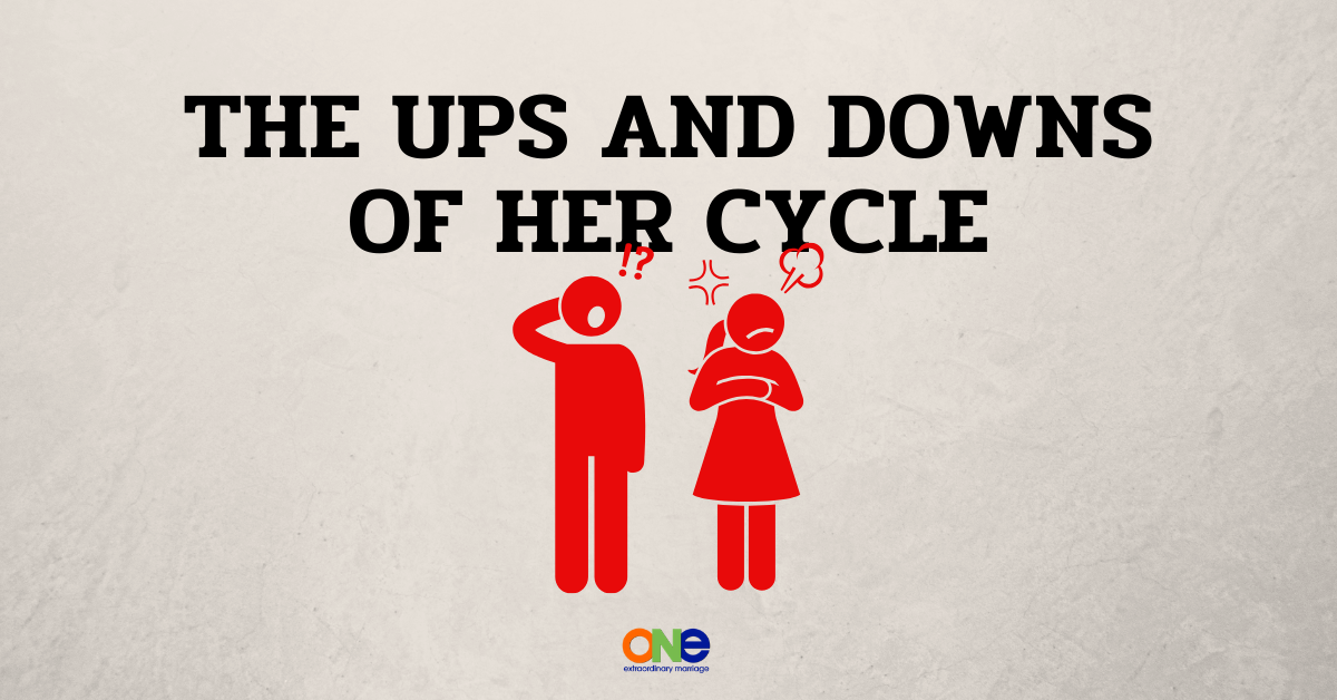 her cycle
