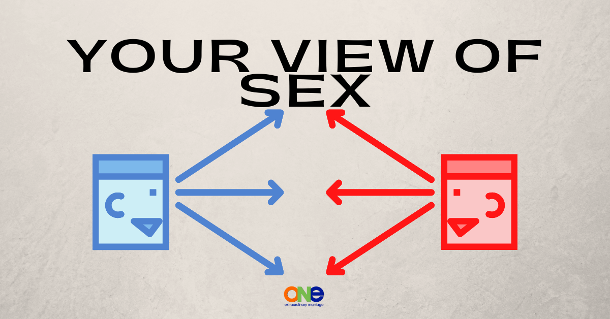 view of sex