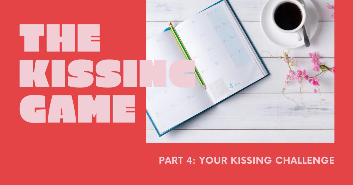 kissing challenge