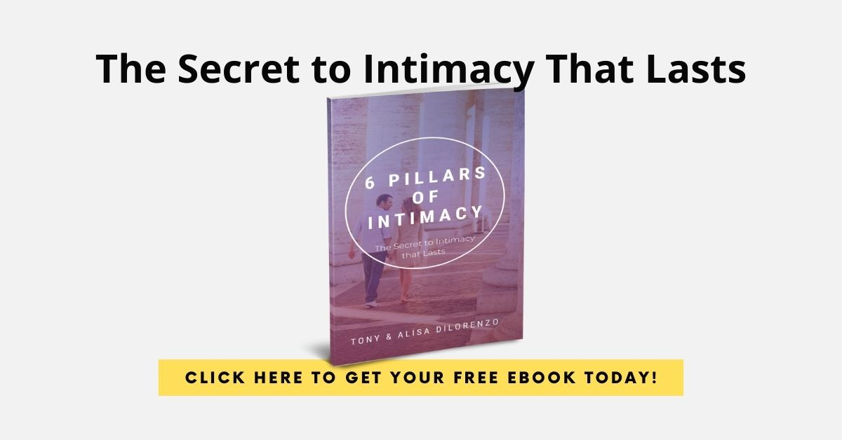 6 Pillars of Intimacy Post Image