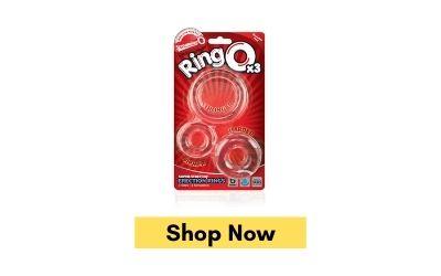 screaming O ring O