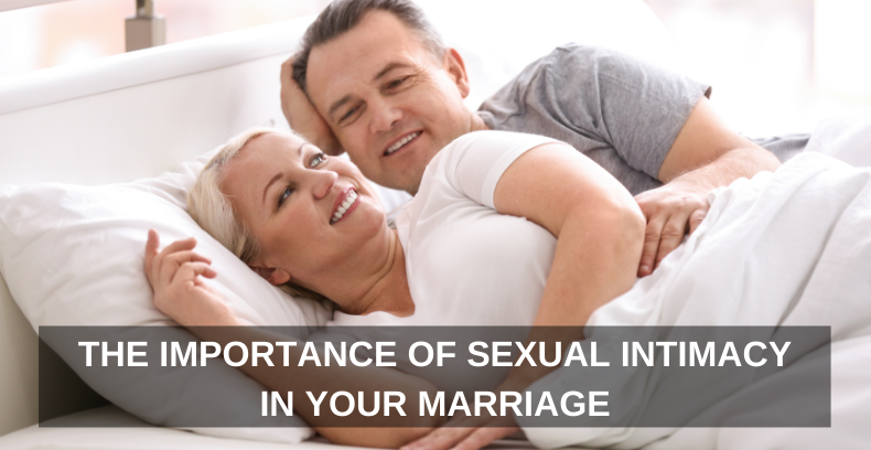 how to rekindle intimacy in marriage